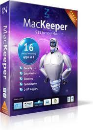mac opschonen met mackeeper