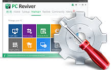 pc reviver utility software